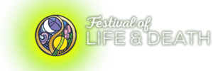 folad festival of life and death header