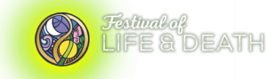 FoLaD festival of life and death header image