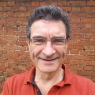 Alan Chapman